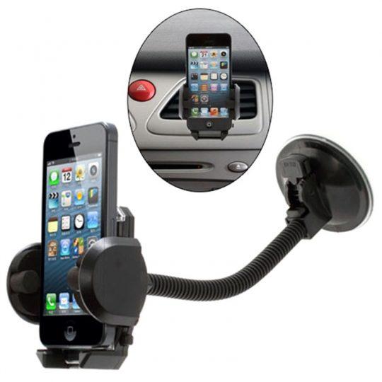Soporte Para Telefono Movil Coche Zoiproduct