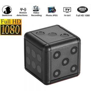 ·Camara espia SQ16 Full HD 1080p