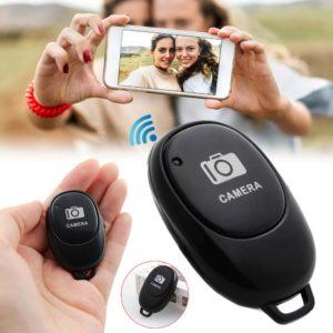 Control remoto Bluetooth inalámbrico para IOS  y Android
