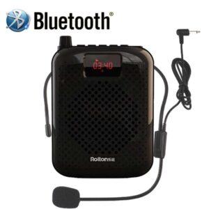 Microfono y altavoz mini para voz, bluethooh, usb