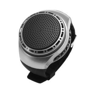 ·Reloj altavoz bluetooth U6 led