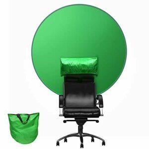Fondo de pantalla verde para fotografía